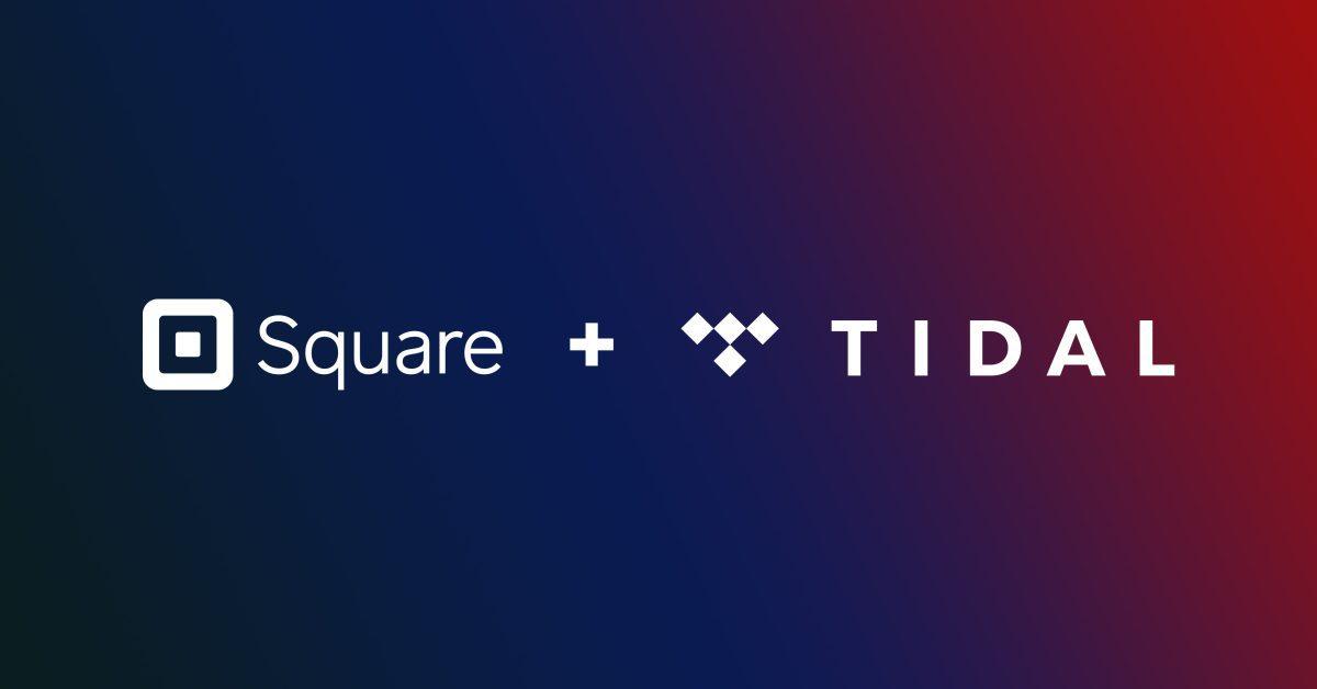 Il settore fintech incontra quello musicale: Square è pronta ad acquisire Tidal