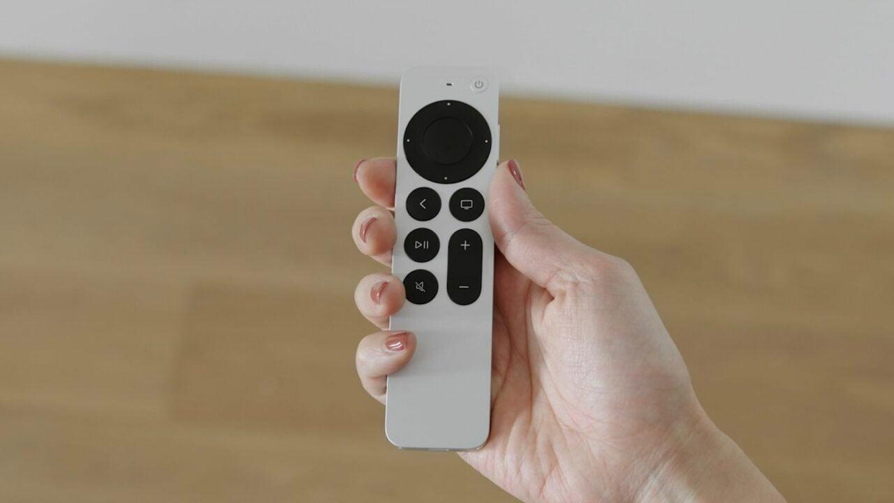Brutte notizie per i giochi su Apple TV, il nuovo Siri Remote perde accelerometro e giroscopio