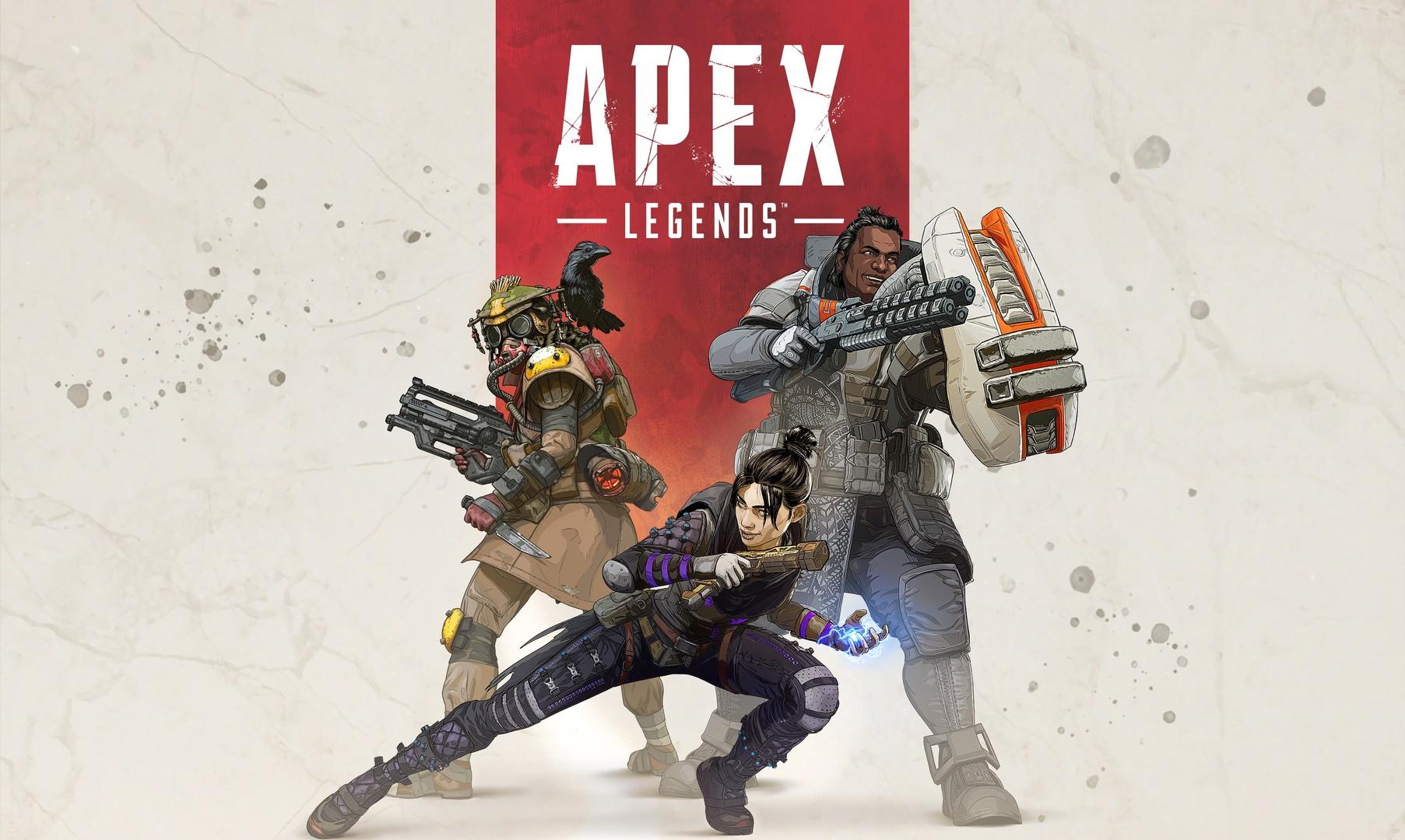 Tante novità in arrivo su Apex Legends: …