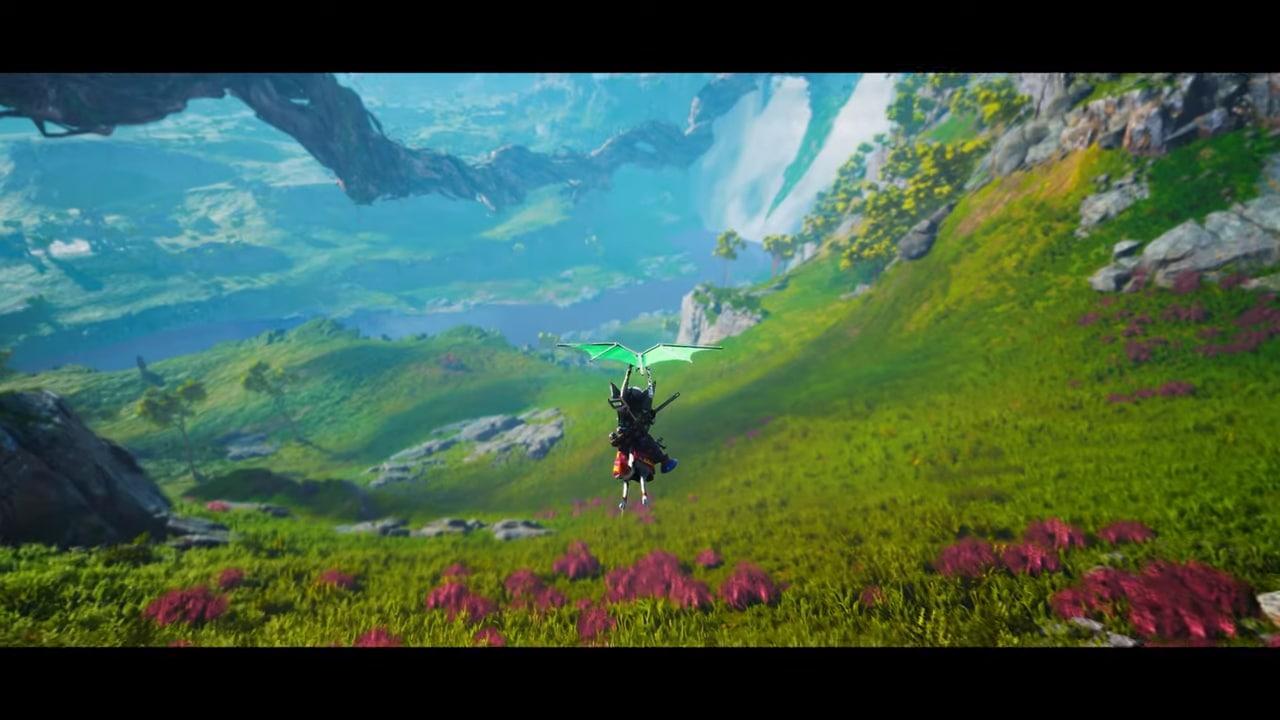 Guardate il nuovo trailer di Biomutant: un mondo vario si apre davanti ai nostri occhi! (video)