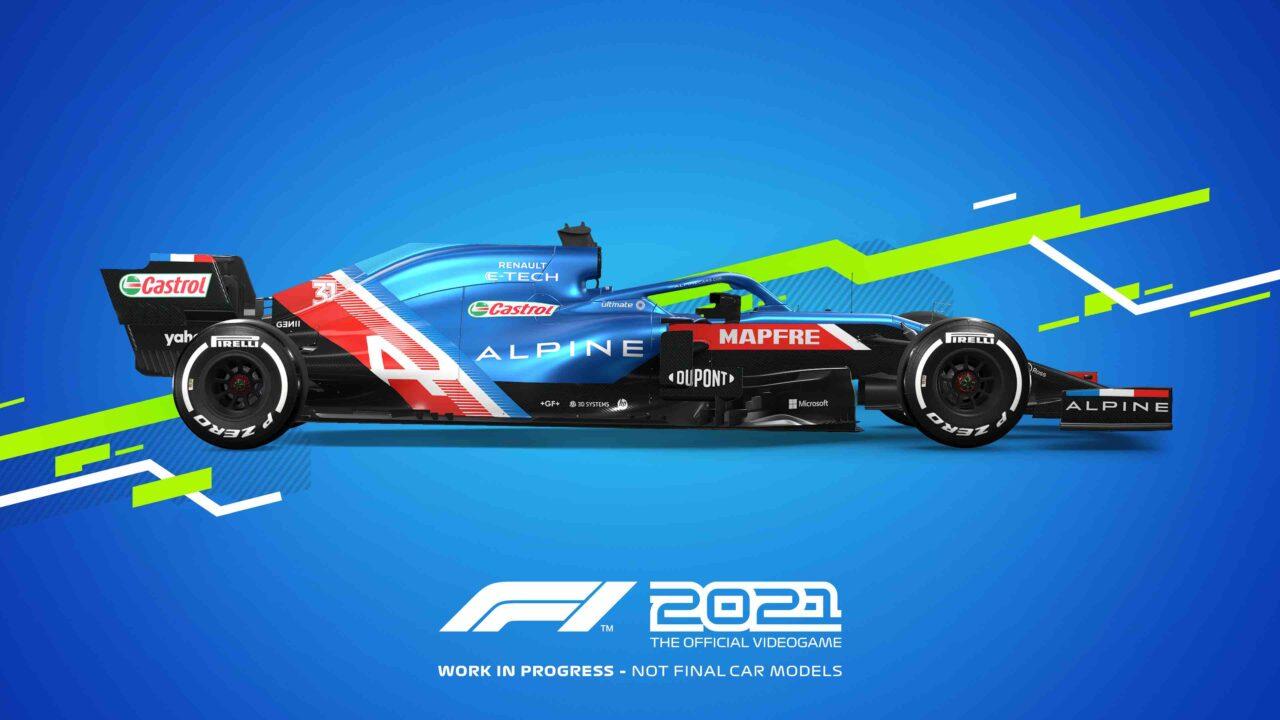 Offerte pre-ordine F1 2021 al miglior prezzo per PS5, Series X/S, PC, PS4 e Xbox One - prezzo più basso