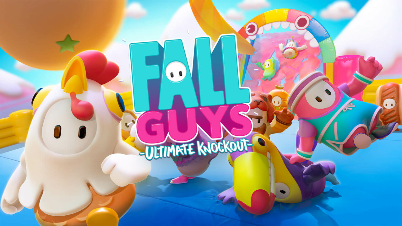 I fagiolini di Fall Guys prendono vita! Annunciata la prima linea di giocattoli del fortunato gioco (foto)