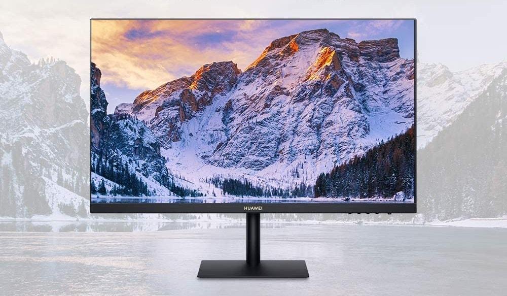Monitor Huawei bello e super economico in offerta su Amazon al miglior prezzo
