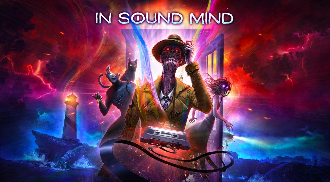 L'orrore di In Sound Mind arriva quest'estate su PS5, Xbox Series X, Switch e PC (video e foto)