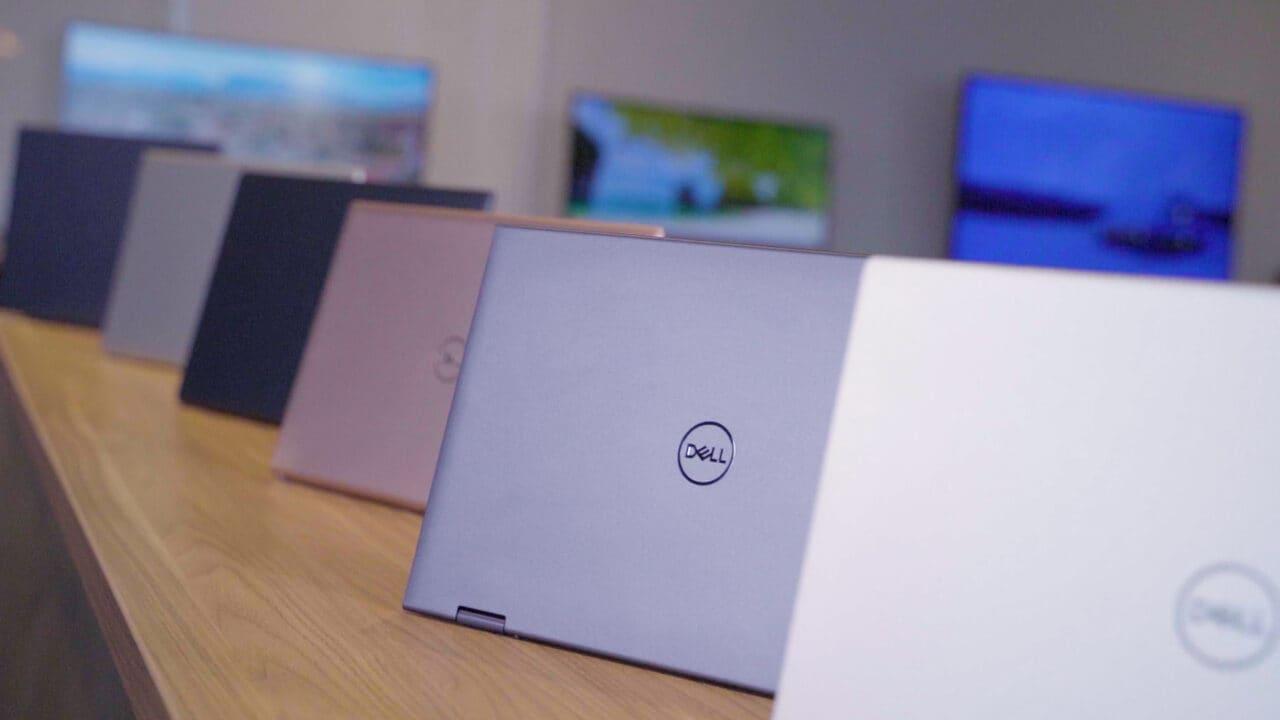 Dell lancia la nuova linea Inspiron con ben cinque varianti: ecco le caratteristiche dei laptop (foto)