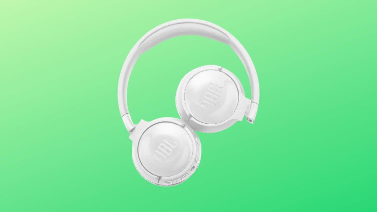 Cuffie Wireless al miglior prezzo? Ecco JBL Tune 600 BTNC in sconto a 59€