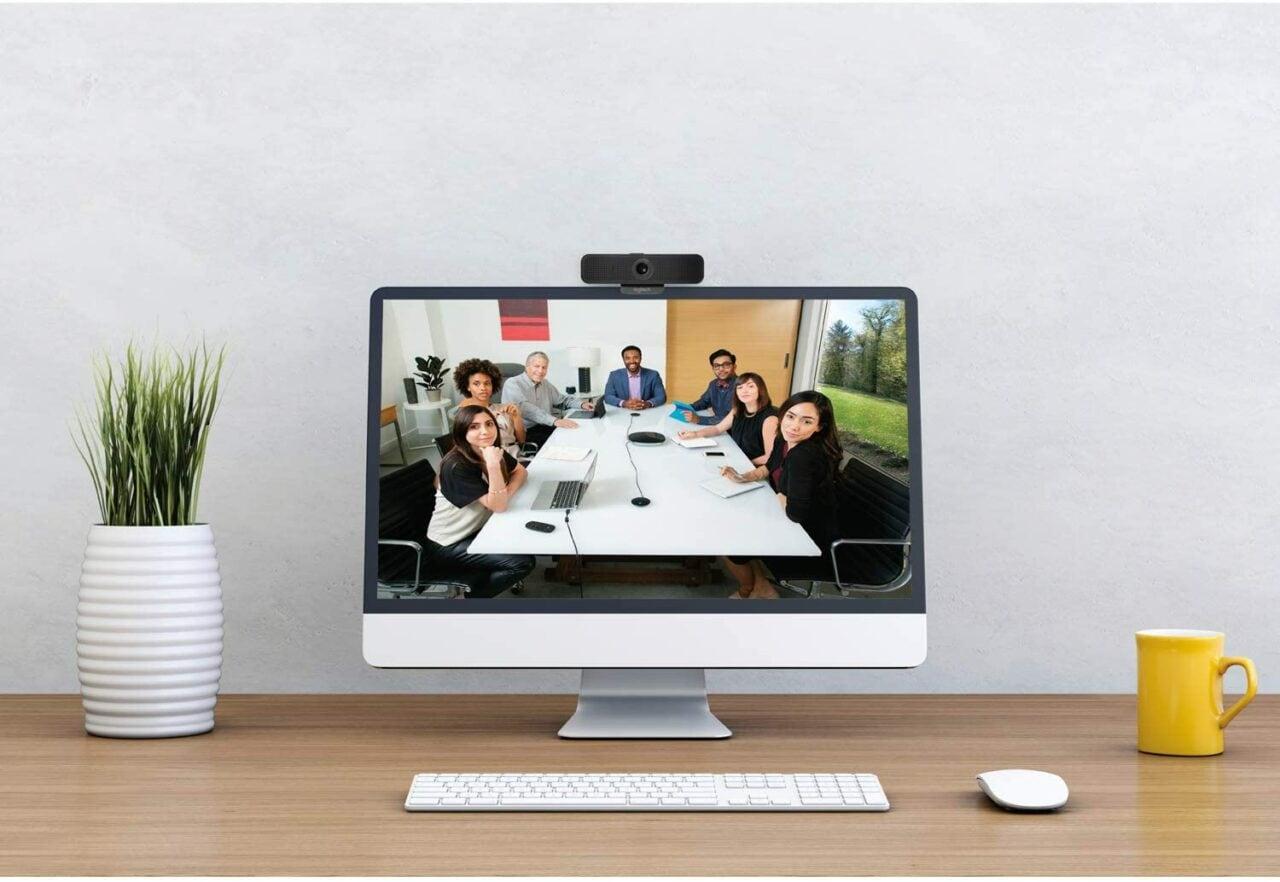 SUPER SCONTO per Logitech C925-E: webcam Full HD per conferenze e streaming