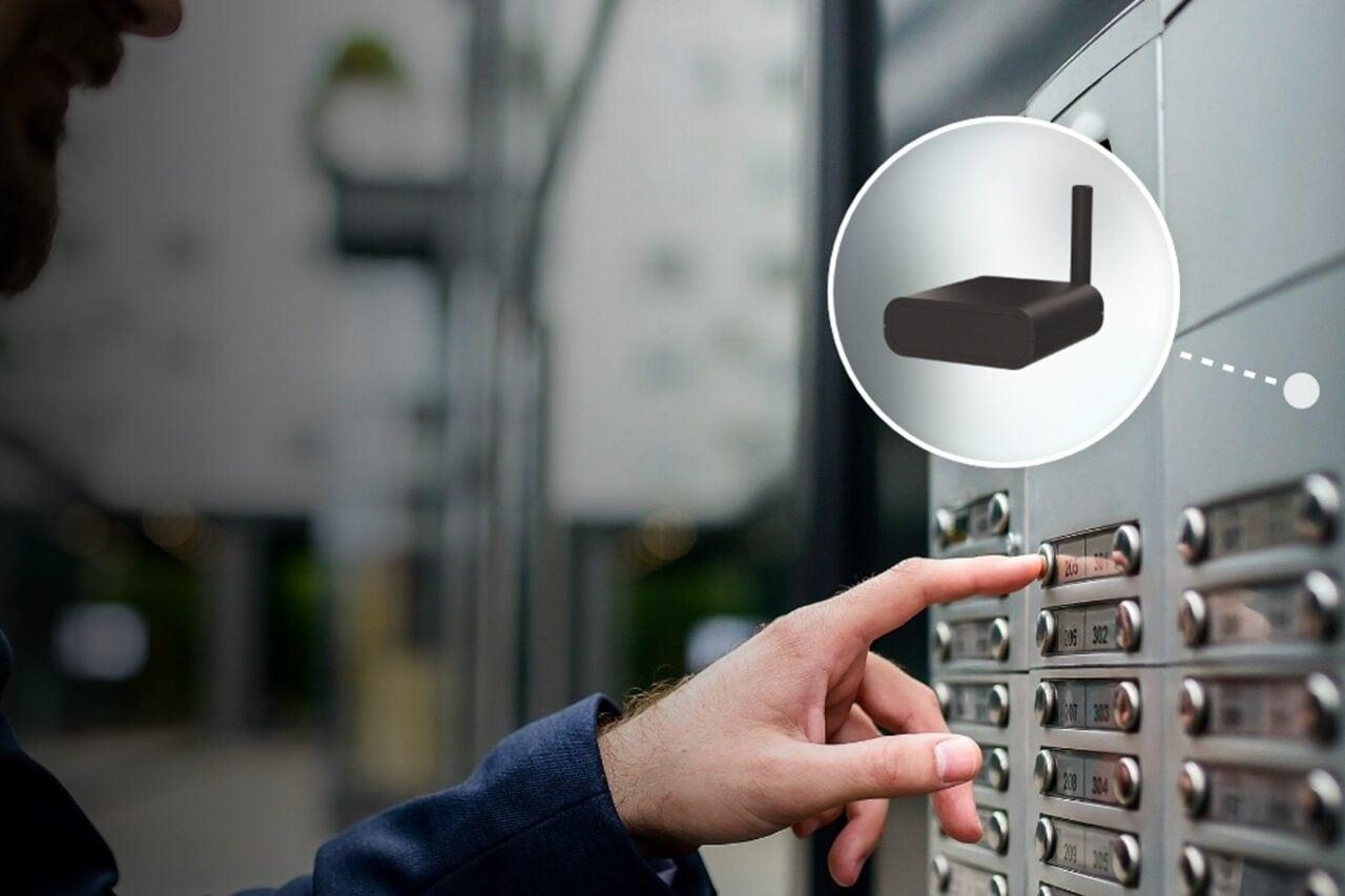 Nuki Box arriva in Italia per rendere il proprio citofono ancora più smart