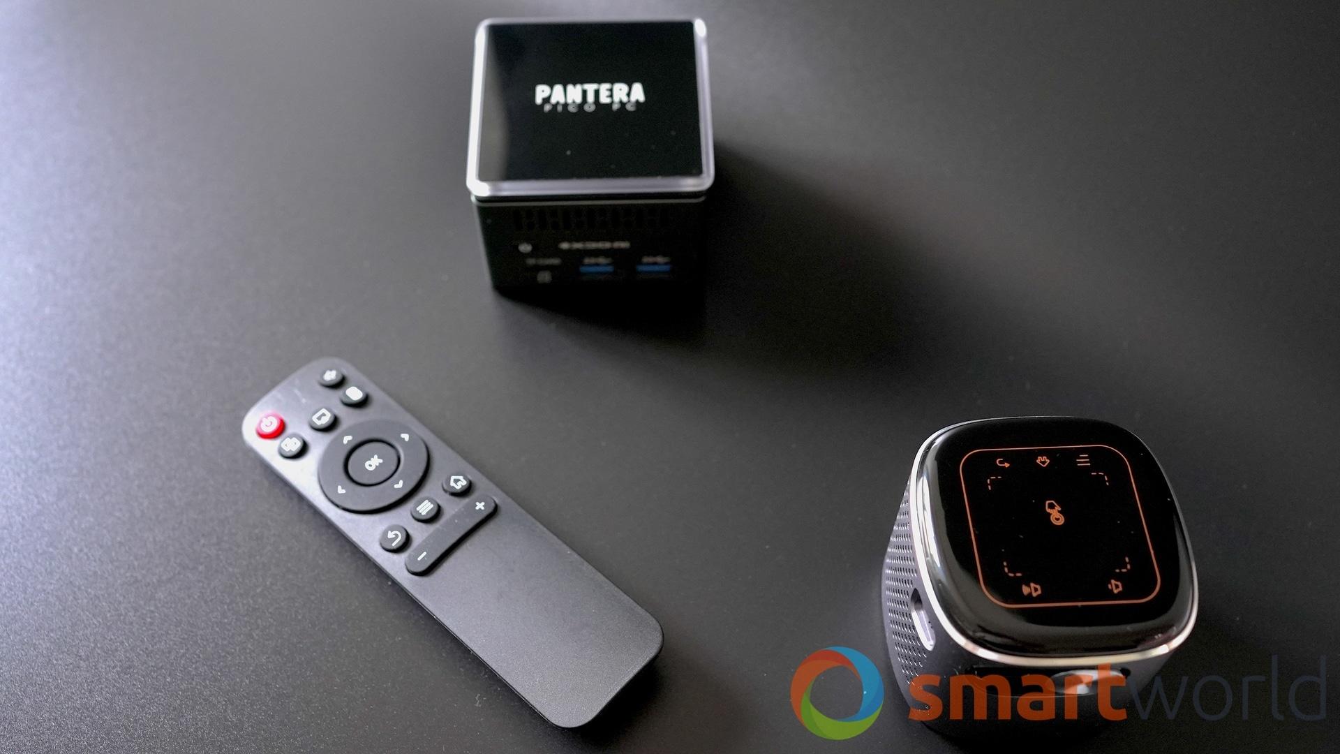 Pantera Pico PC foto – 2