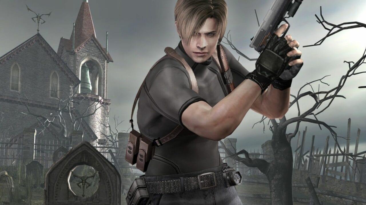 Resident Evil 4ritorna alla ribalta in versione VR su Oculus Quest 2