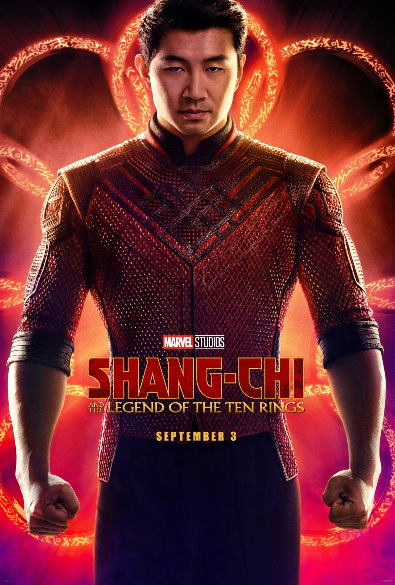 Marvel rilascia il primo trailer Shang-Chi e la leggenda dei Dieci Anelli, il nuovo film in arrivo nel 2021 (video)