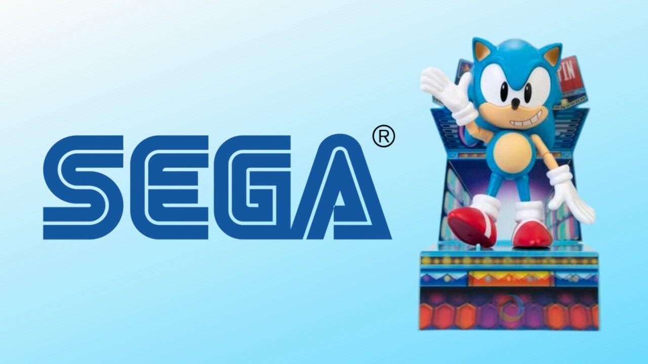 Rinnovata la partnership tra SEGA e JAKKS Pacific: nuova linea di giocattoli Sonic in arrivo nel 2022!