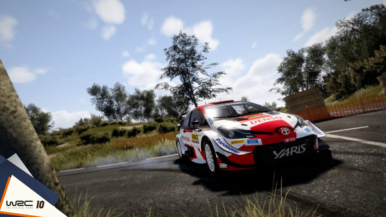 In WRC 10 su console e PC si rivivrà la storia dei grandi del rally e da ora sono aperti anche i pre-ordini (foto)