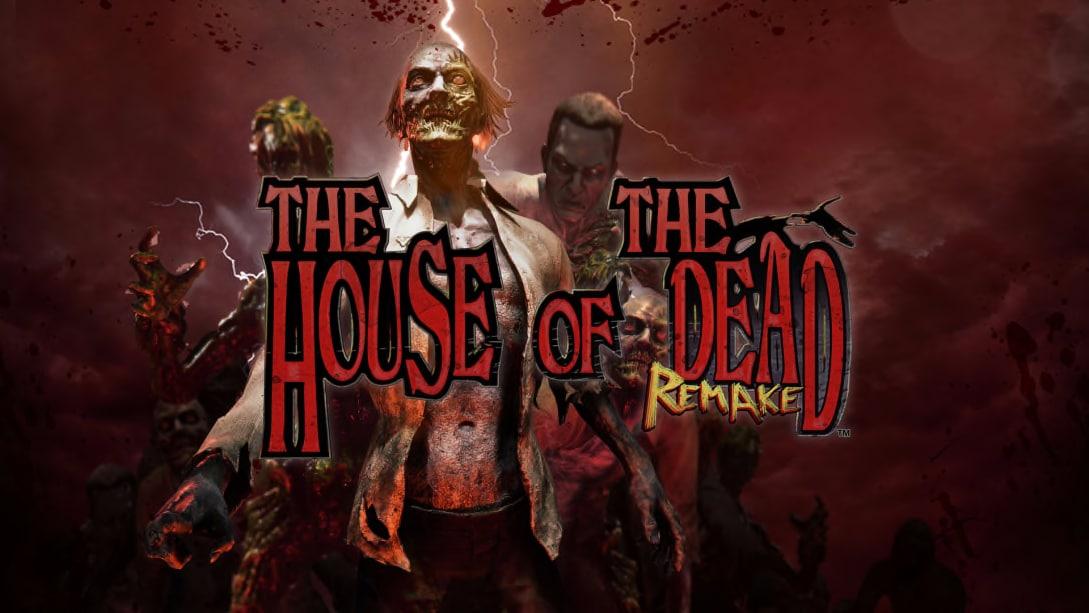 The House of the Dead Remake: lo sparatutto cult tornerà tra noi per Nintendo Switch (video e foto)