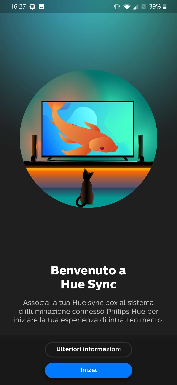 installazione app hue sync (1)