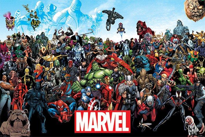 Lo studio di Injustice sarebbe al lavoro su un picchiaduro Marvel