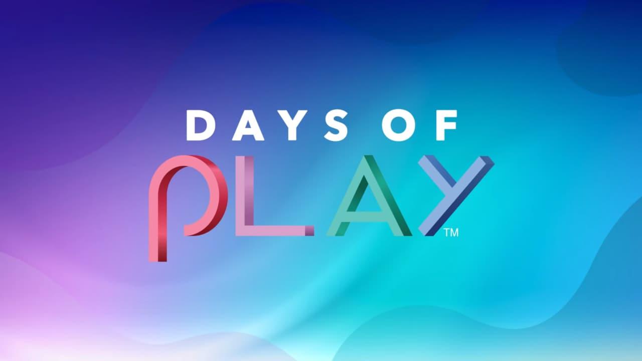 Sony organizza i Days of Play 2021, l'evento per celebrare la sua community (video)