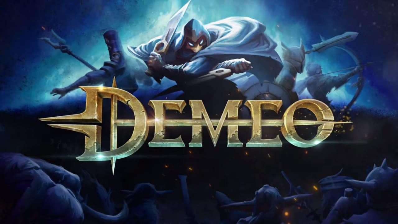 L'avventura fantasy di Demeo è ufficialmente giocabile nella sua versione VR (video)