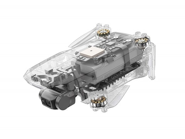 Mavic Mini 2 ha problemi di batteria, arriva la conferma da DJI