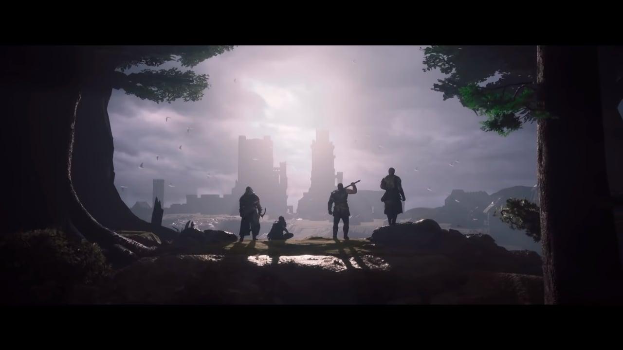 Il multigiocatore Hood: Outlaws and Legends da oggi disponibile per console e PC (video)