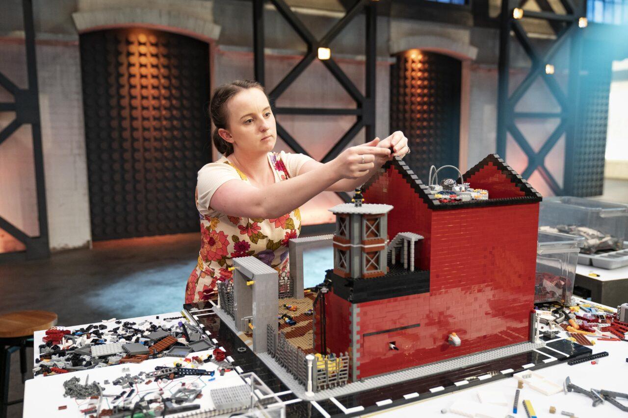 LEGO Masters Australia: guardate dal 31 maggio su Boing le sfide all'ultimo mattoncino (foto)