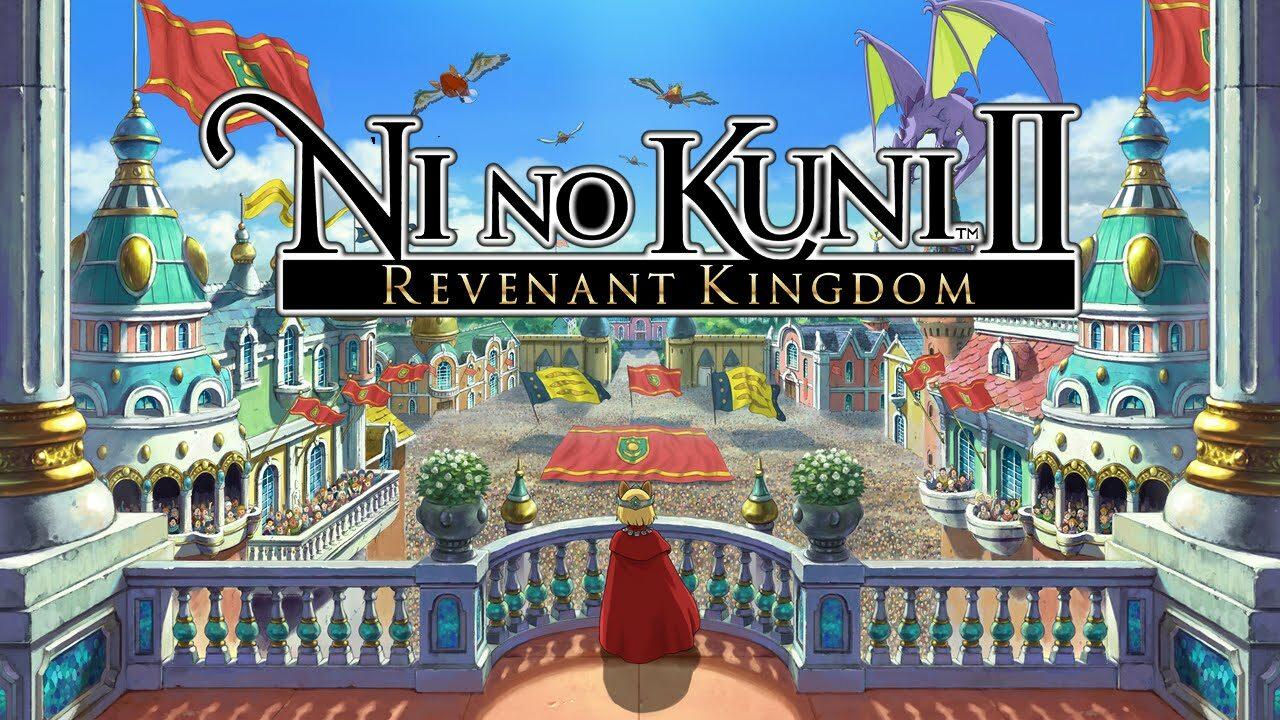 Ni No Kuni 2 sbarca con il suo magico mondo finalmente anche su Nintendo Switch (video)