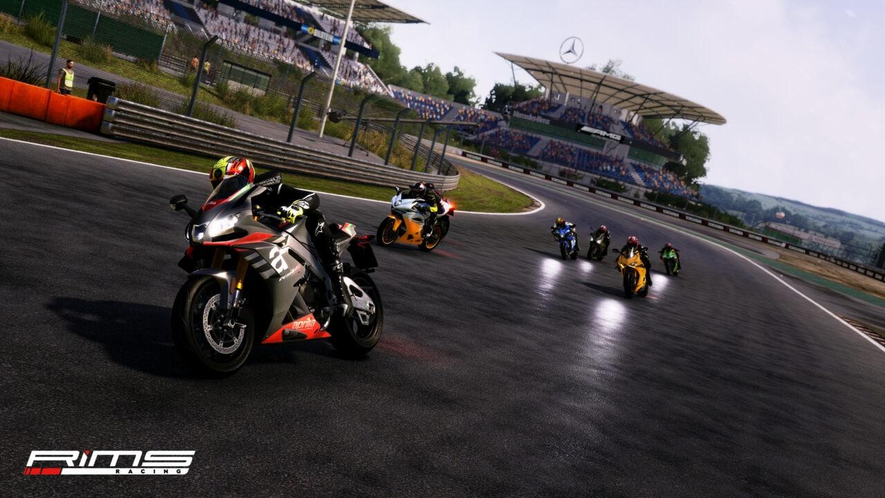 RiMS Racing e nuovo trailer gameplay: guardate come rombano i motori nel grande Million Dollar Highway (video)