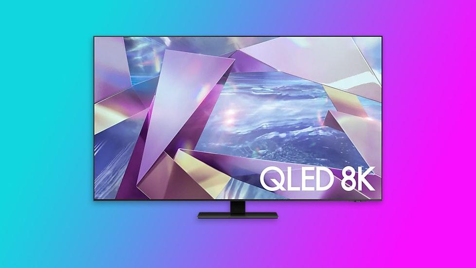 """Il bellissimo Samsung QLED 8K da 55"""" è in sconto a 899€ su Amazon: imperdibile!"""