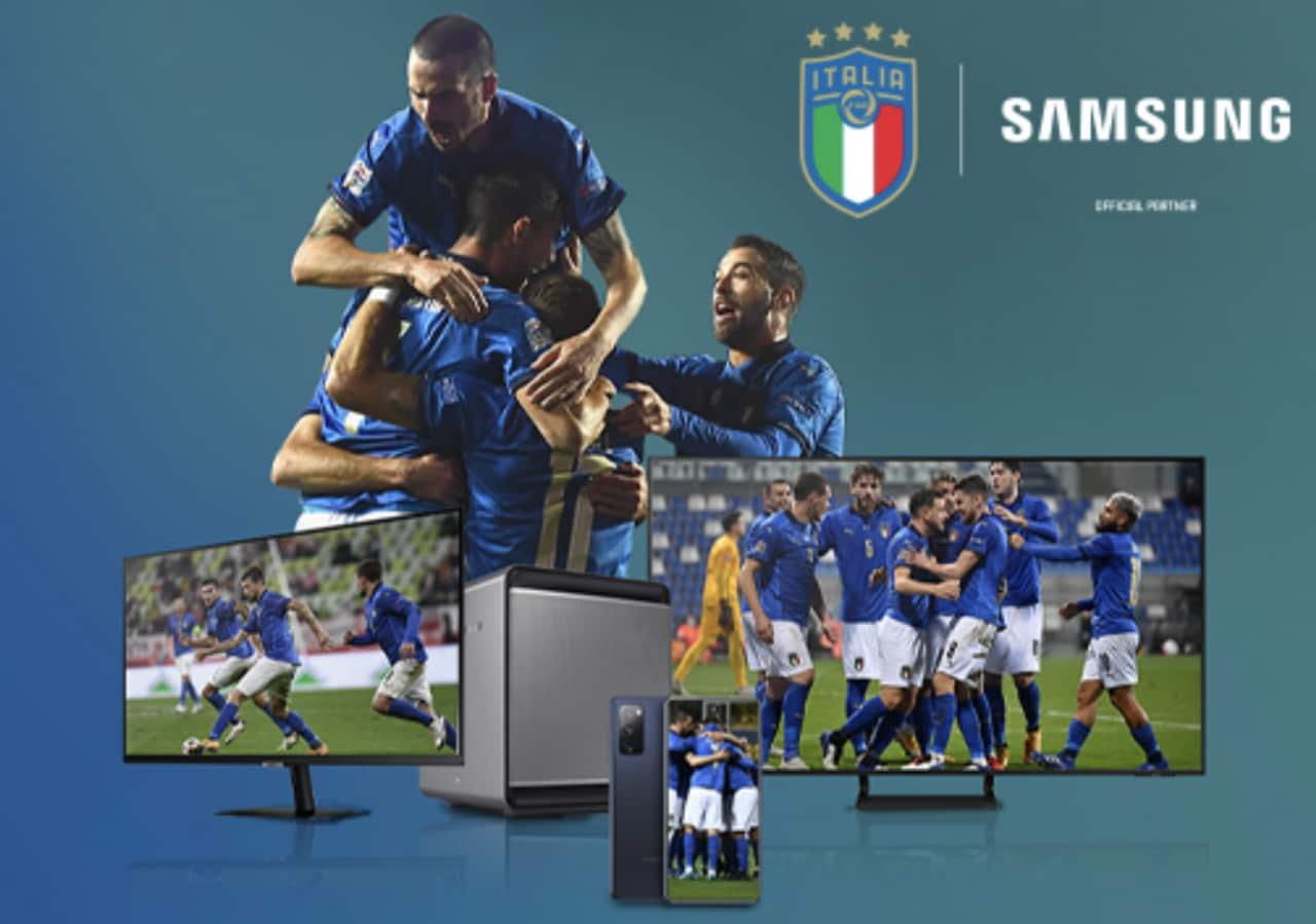 Promo Samsung: 11 articoli in palio per chi acquista almeno 499€ di prodotti