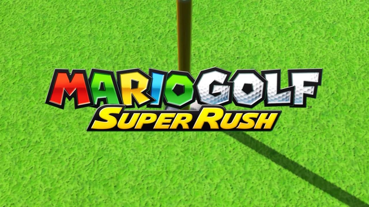 Mario Golf: Super Rush si mostra in un nuovo trailer che rivela nuovi dettagli sul gioco (video)