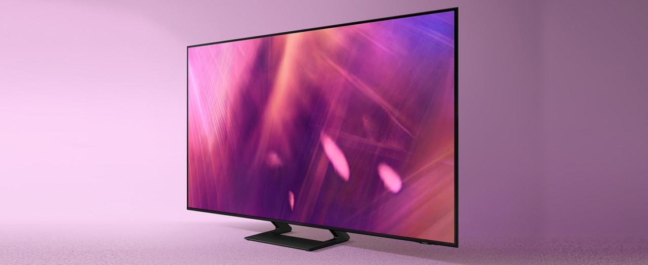 """Smart TV Samsung Crystal 2021 in EXTRA Sconto su Amazon: minimo storico per il 50"""""""