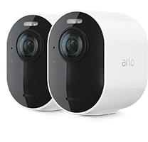 Arlo lancia la videocamera di sicurezza dalla grande precisione: Ultra 2 Spotlight Camera (foto)