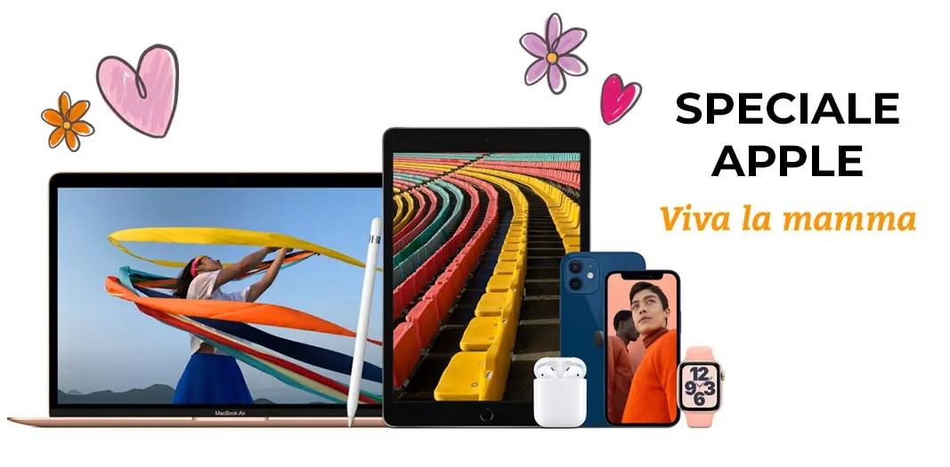"Volantino Unieuro ""Speciale Apple"" 7 …"
