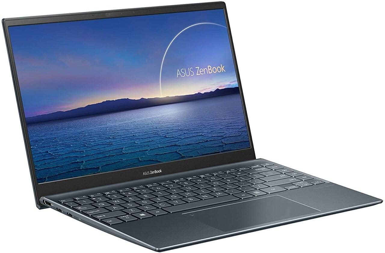 ASUS Zenbook 13 è il notebook compatto che fa per voi! Oggi in offerta al minimo storico su Amazon