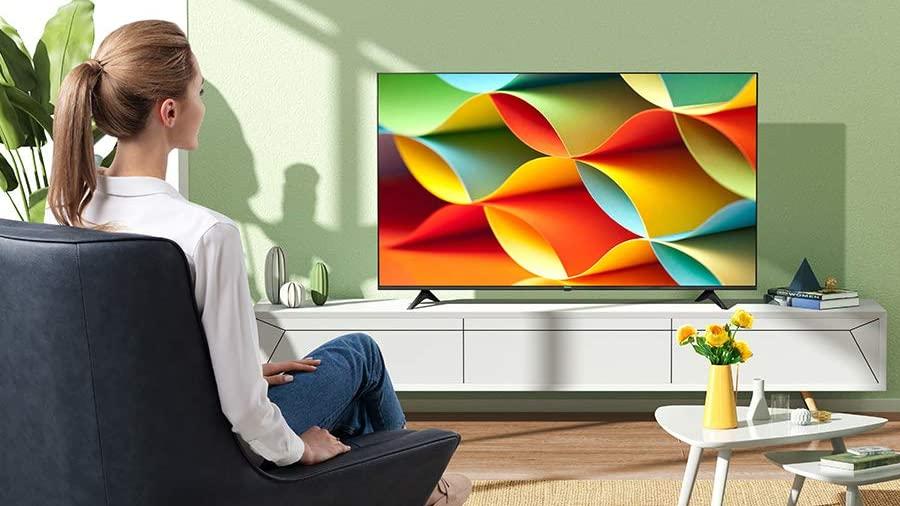 """Con gli Sconti """"Hisense Days"""" gli Smart TV costano meno: grandi offerte sui TV da 50"""" a 70"""""""