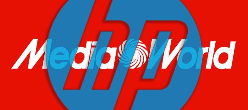 È tempo di HP Days da MediaWorld: notebook, desktop, stampanti e monitor scontati