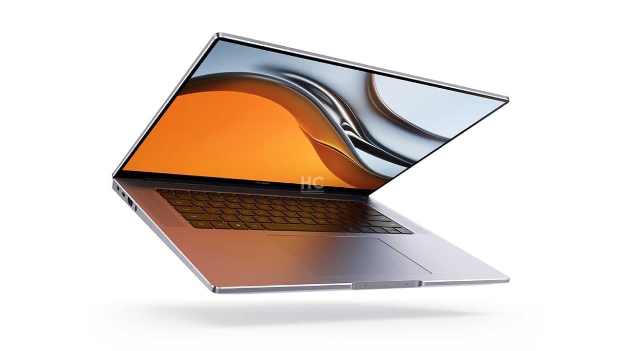 Huawei presenta in Cina una variante di MateBook D 16 con processore Ryzen 5000H e 7000H (foto)