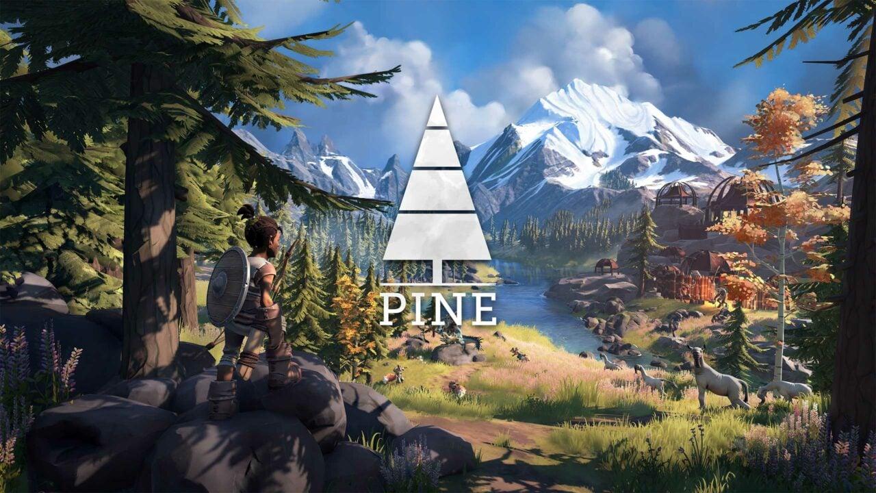 Pine gratis su Epic Games Store dal 6 al 13 maggio: un mondo pieno di animali (video)