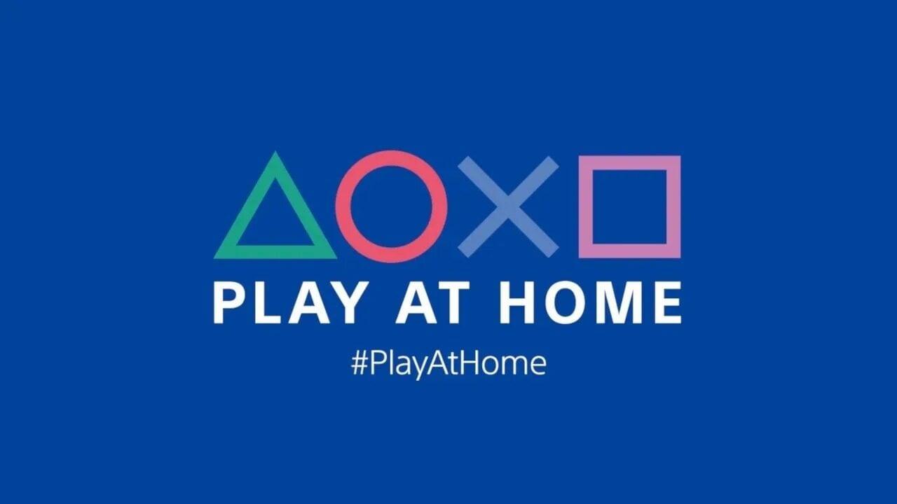 Tanti nuovi regali per gli utenti PS4 e PS5 per l'iniziativa Play At Home, anche per Call of Duty: Warzone