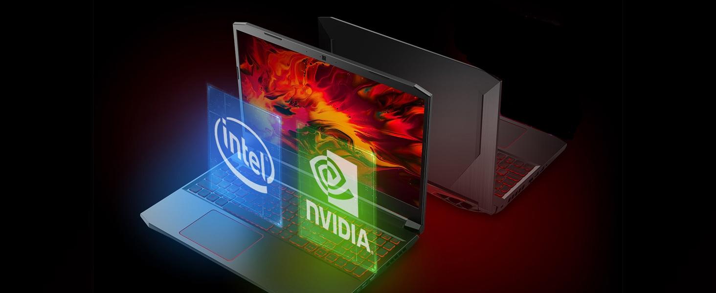 Il segreto dei MacBook Pro: potenzialmente le migliori Workstation Mobile sul mercato - image Acer-Nitro-5 on https://www.zxbyte.com