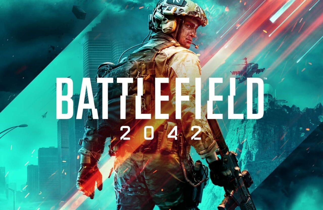 Annunciata la open beta di Battlefield 2042: ecco quando sarà possibile provarlo