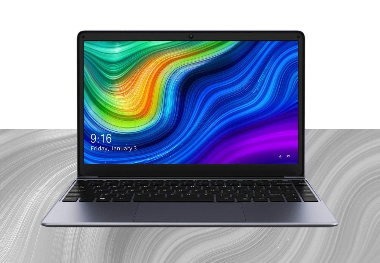 Notebook con Windows 10 a basso costo? Chuwi HeroBook Pro costa solo 287€ su Amazon
