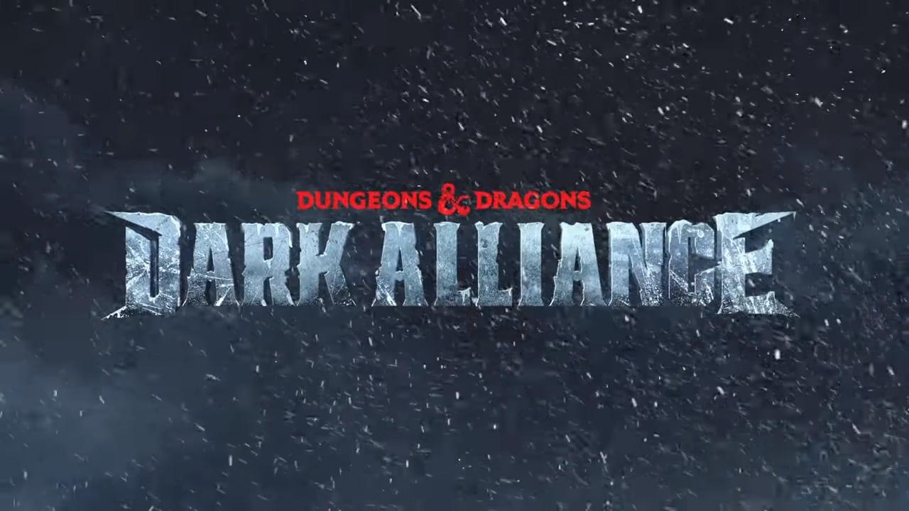 Un grintoso trailer annuncia oggi l'arrivo di D&D: Dark Alliance su console e PC (video)