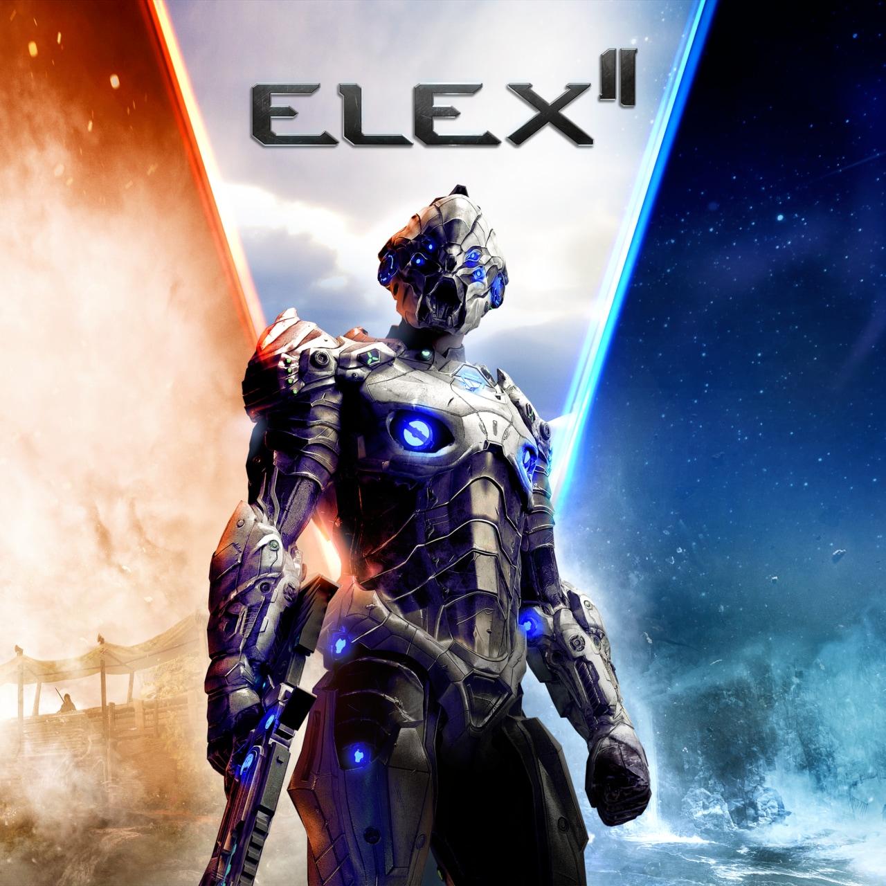 Annunciato ELEX II, il nuovo titolo di Piranha Bytes che arriverà su console e PC (video e foto)