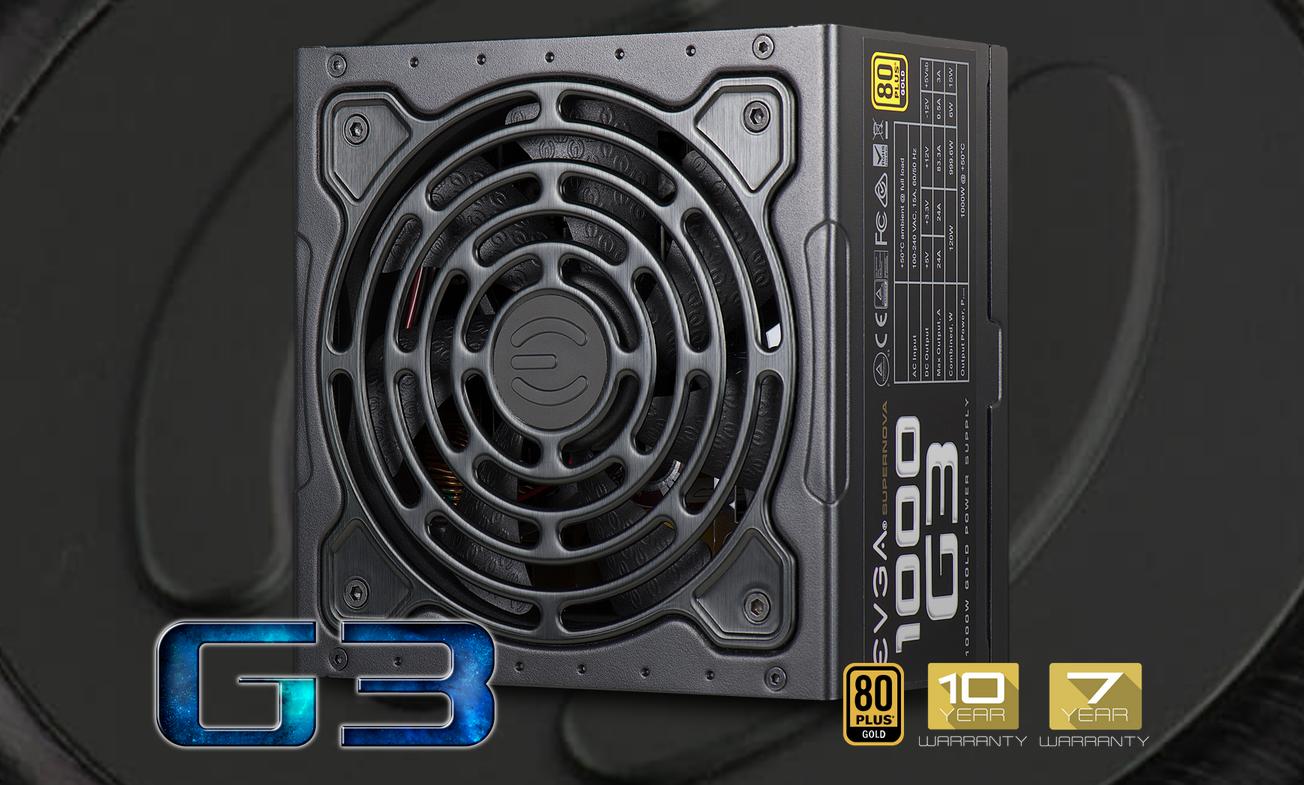 Energia a basso costo! EVGA SuperNOVA 550 G3 in sconto a soli 60€ su Amazon - image  on https://www.zxbyte.com