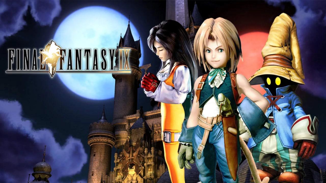 Final Fantasy IX diventerà una serie TV animata dedicata ai bambini