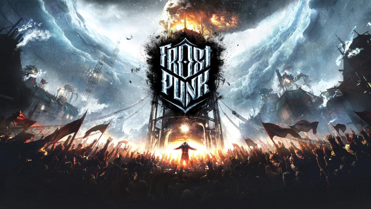 Frostpunk gratis su Epic Games Store dal 3 al 10 giugno: sopravvivere nell'ultima città della Terra (video)