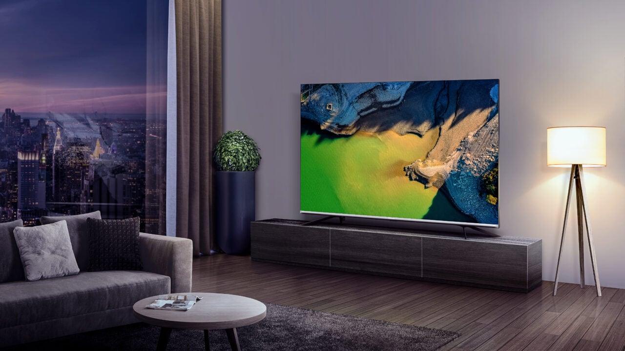 Smart TV Hisense QLED 2021 ai prezzi più bassi su Amazon: approfittatene!