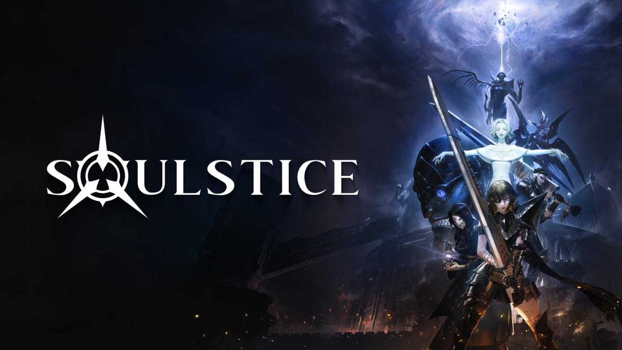 Annunciato all'E3 2021 Soulstice, il gioco d'azione esplosivo in arrivo nel 2022 (video e foto)
