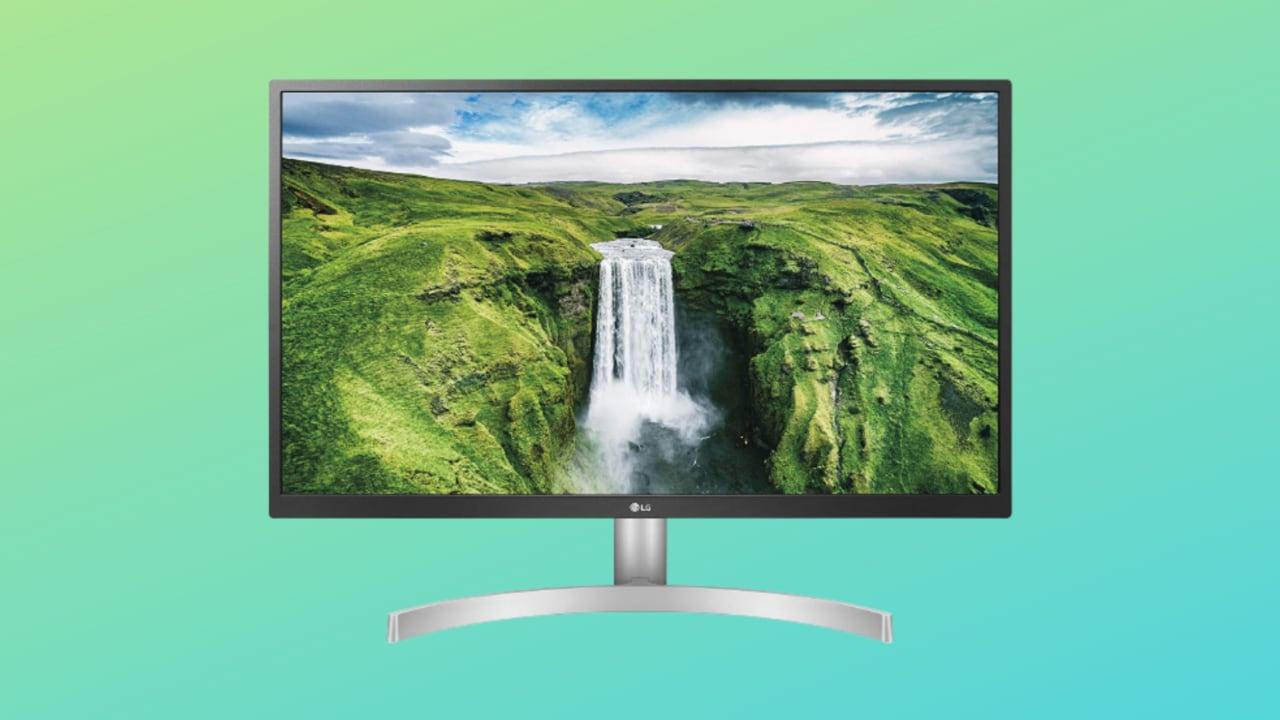 """Super prezzo per LG 27UL500: monitor IPS 27"""" 4K molto economico"""